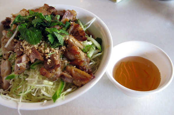 Restaurant in Quang Binh