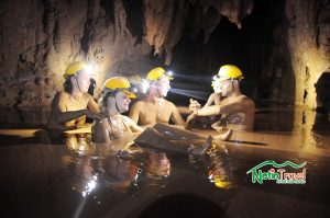 Phong Nha Cave, Paradise Cave and Dark Cave Discovery