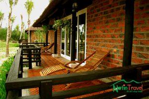 Bungalow – Eco resort