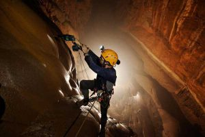More visitors wait for the world's largest cave exploration trips