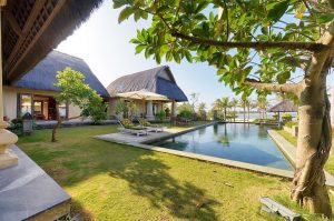 The first 5-star hotel in Quang Binh province