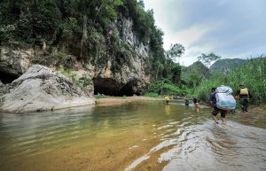 Exploring a Colossal Cave, Deep in Vietnam