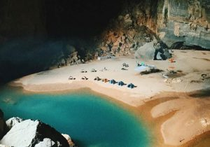 Quang Binh organizes caves festival in 2015