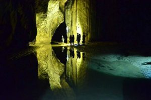 Thien Duong Cave – Heaven Well discovery tour opens