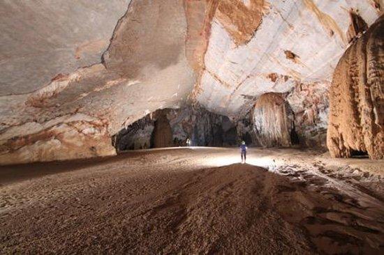 7000m Paradise Cave