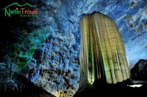Dong Hoi – Phong Nha – Ke Bang National Park – Phong Nha cave – Paradise cave – Dong Hoi.