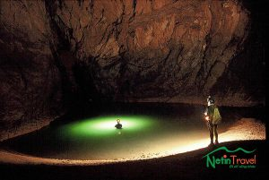 Trek 3: Thuong River – En Cave