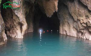 Sinh Ton Valley – Thuy Cung Cave
