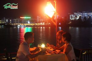 Royal Dinner in Hue