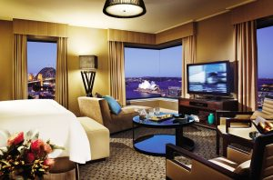 Big promotion: book tours, get free hotel rooms