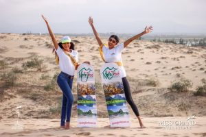 The attracting destinations of Quang Binh Tourism 2018
