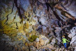 Cha Loi Cave 2 day 1 night