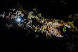 Cha Loi cave 1 day