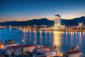 5 star hotels in Quang Binh